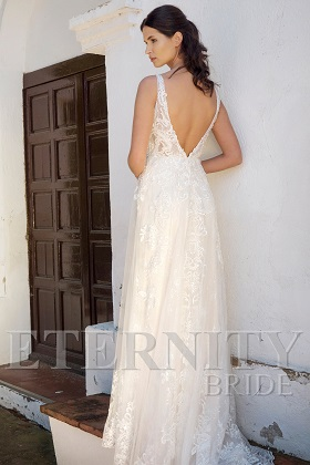 Eternity Bridal Ebony  Image
