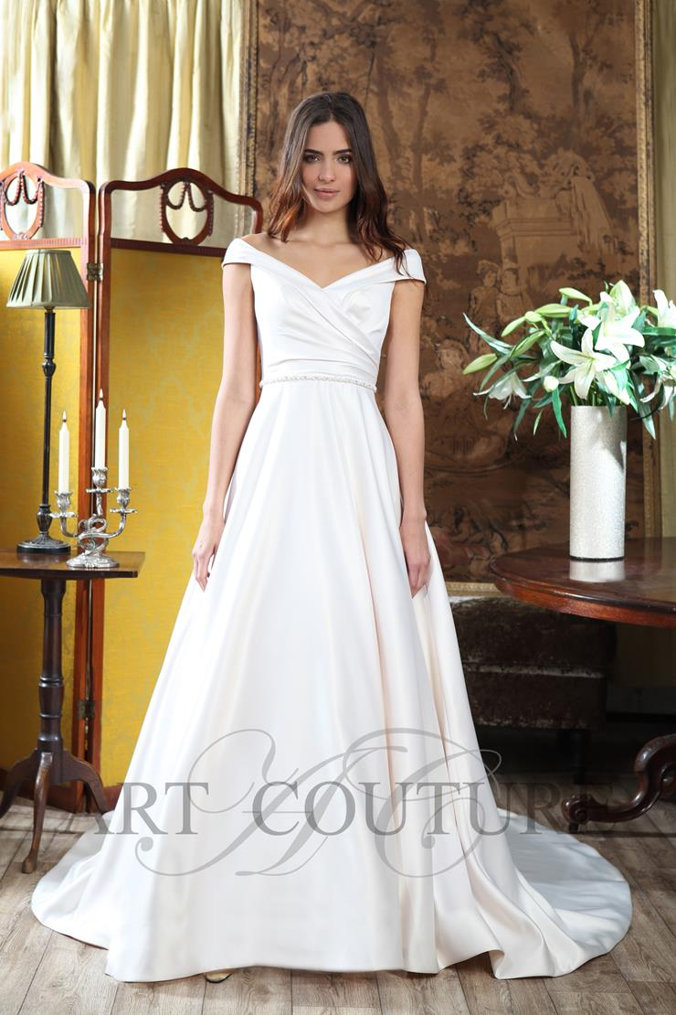 Eternity Bridal Amber  Image
