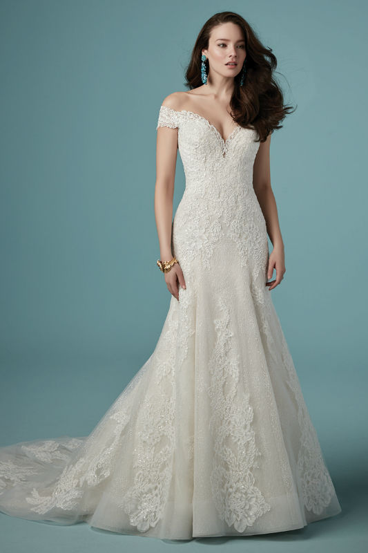 Maggie Sottero Maeleigh  Image