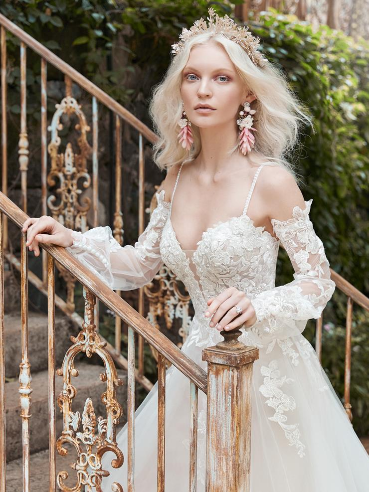 Maggie Sottero Stevie  Image