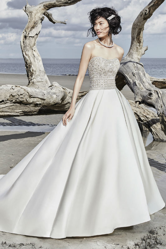 Sottero and Midgley Phoenix  Image
